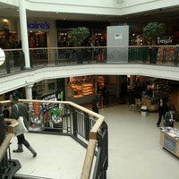 Photo taken at St George's Shopping Centre by Arran W. on 9/2/2011