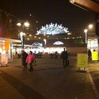 Photo taken at Winkelcentrum Osdorpplein by Rene v. on 11/17/2011