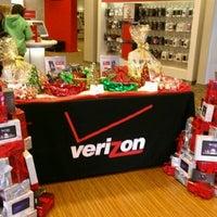 Photo taken at Verizon by Heather W. on 11/29/2011