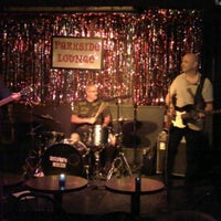 Photo taken at Parkside Lounge by Lois P. on 6/17/2012