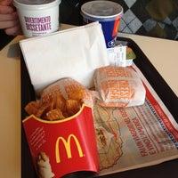 Foto scattata a McDonald's da Olga K. il 2/13/2012