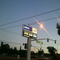 Photo taken at AMPM by Mitch W. on 6/27/2012