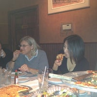 Photo taken at Jim And Pete's by Xiaoxi W. on 11/5/2011