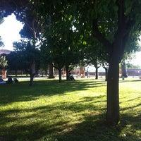 Foto scattata a Giardino degli Aranci da Periša R. il 7/7/2012