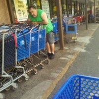 Photo taken at ShopRite by Nancy A. K. on 6/8/2012