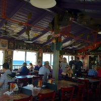 Photo taken at Cheeseburger in Paradise by Woz on 1/6/2012