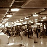 Photo taken at GVA Arrival Hall by C M. on 8/20/2011