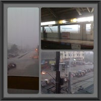 Photo taken at LRT 1 (5th Avenue Station) by Kit J. on 8/6/2012