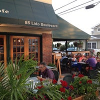 Photo taken at JoJo Apples Cafe & Soda Shoppe by Alexis R. on 7/30/2012