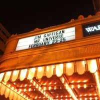 2/26/2012 tarihinde M F.ziyaretçi tarafından Warner Theatre'de çekilen fotoğraf