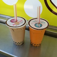 Photo taken at The Boba Truck by Momreen on 7/21/2012