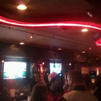 Photo taken at Brick City Bar & Grill by Tanzer V. on 10/2/2011