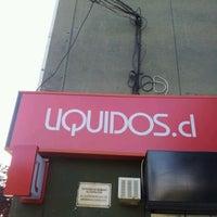 Foto tomada en Líquidos por Christian H. el 1/15/2012