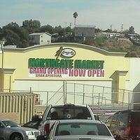 Photo taken at Northgate Gonzalez Markets by Tiger P. on 10/28/2011