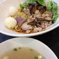 Photo taken at Viva Food Court by Karen C. on 4/26/2012