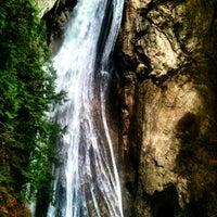 Photo taken at Twin Falls Trail by Rich L. on 1/2/2012