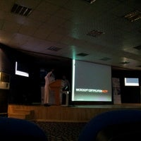 Photo taken at الكلية التقنية بمكة Technical VTC by ₪ắϊf F. on 6/11/2012