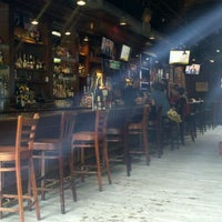 Photo taken at Salty Dog Bar and Restaurant by Marialana A. on 8/14/2011
