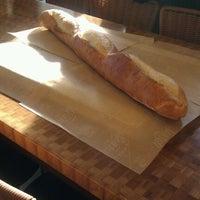 Photo taken at Panera Bread by Jillian on 12/16/2011