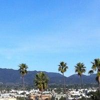 Foto scattata a Le Méridien Delfina Santa Monica da Jen M. il 2/17/2012