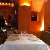 Photo taken at Restaurante Ponte Vecchio by Lola on 7/25/2011