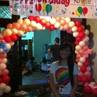 Das Foto wurde bei Costa Sands Resort (Pasir Ris) von Giovanna L. am 1/22/2011 aufgenommen
