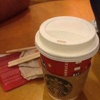 Photo taken at Starbucks Coffee by Armi D. on 12/7/2011