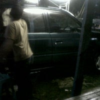 Photo taken at AULIA Car Wash by Nanda S. on 1/22/2012