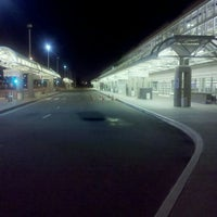 Photo taken at ONT Terminal 4 by Sal O. on 4/16/2011