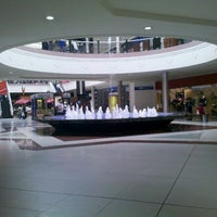 Photo taken at Mall del Río by Franklin P. on 6/10/2012