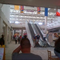 Photo taken at Charleston Town Center Mall by Joel O. on 8/4/2012