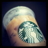Photo taken at Starbucks by Whitney D. on 8/3/2012