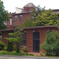 Photo taken at The Historic Brookstown Inn by Richard C. on 5/27/2012