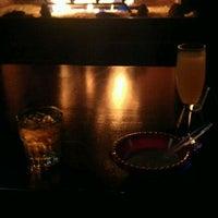 Photo taken at The Branham Lounge by Derek A. on 2/9/2012