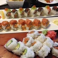 Photo taken at Oyama Sushi by Jen H. on 8/8/2012