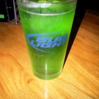 Photo taken at Orange Bar by Kristin H. on 3/17/2012
