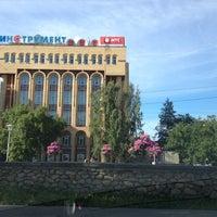 Photo taken at Салон-магазин МТС by Елена on 7/29/2012