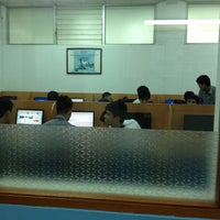 Photo taken at Hanoi Aptech by Nguyễn minh T. on 6/8/2012