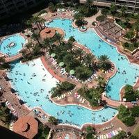 Photo taken at Shores Of Panama/Oaseas Resorts by Alex E. on 7/30/2011