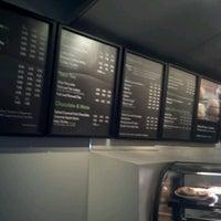 Photo taken at Starbucks by Chen L. on 9/7/2011