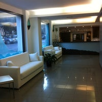 Foto scattata a Albergo Hotel Riviera da Mauro V. il 5/1/2012