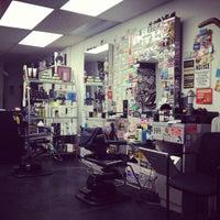 The Cutting Room - Salon / Barbershop in Southwestern Brooklyn