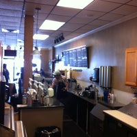 Photo taken at New Holland Coffee Co by Kevin H. on 3/30/2012