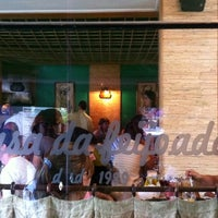 Photo taken at Casa da Feijoada by Nicole W. on 1/1/2011