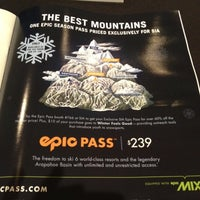 Photo taken at Snowsports Industry Assoc Tradeshow by Naomi K. on 1/26/2012