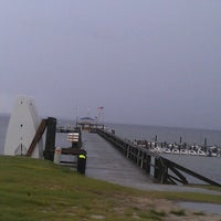 Photo taken at Camp Sea Gull by Sidney C. on 8/10/2012
