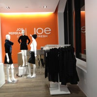 Photo taken at Joe Fresh by Keisha L. on 11/18/2011