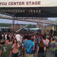 Photo taken at CEFCU Center Stage by Walter V. on 8/17/2011
