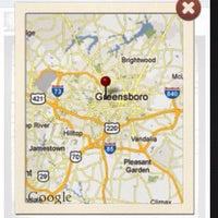 Photo taken at North Carolina by Greensboro, NC (@greensboro_nc) on 3/22/2012