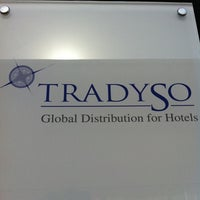 Photo taken at Tradyso by Povill on 1/18/2011